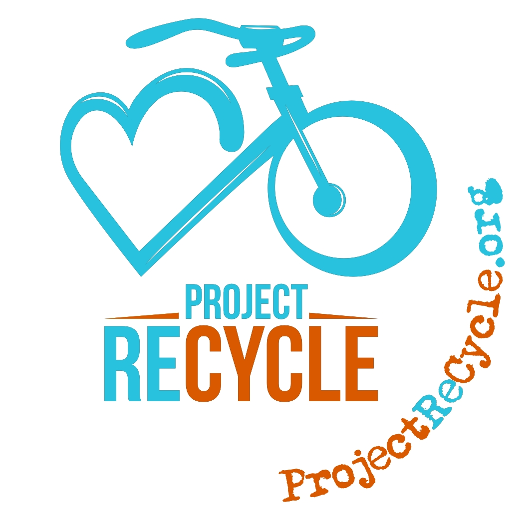 Project Recycle Logo