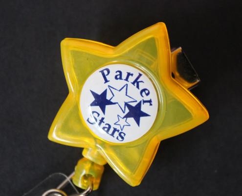 Parker Stars Star