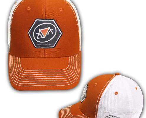Custom Ballcap