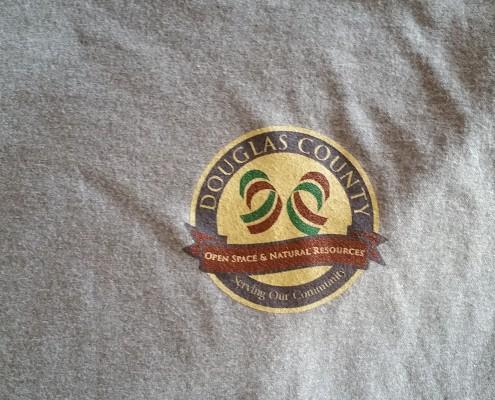 Douglas County Tshirt
