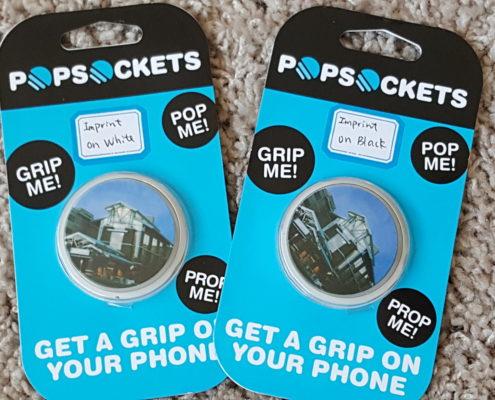 Pop Sockets Promo