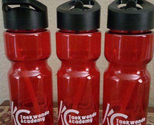 Promo Bottles