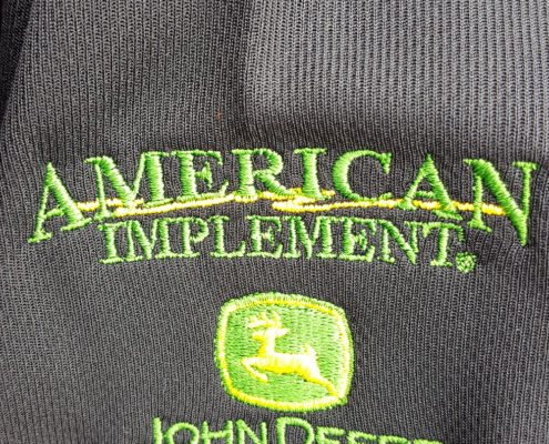 American Implement Shirt