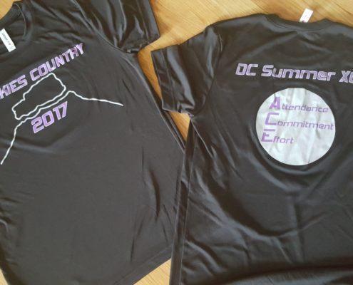 DC Summer XC Shirt