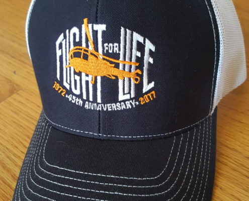 Fight for Life Hat